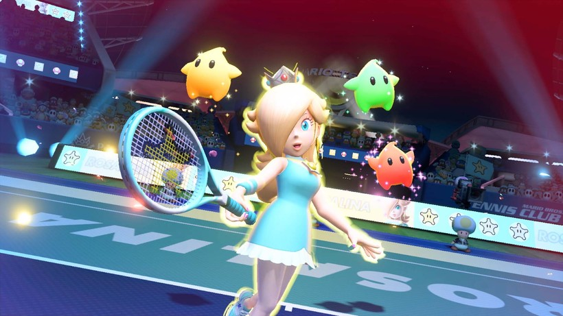 Juego NINTENDO Switch Mario Tennis Aces Switch - 1