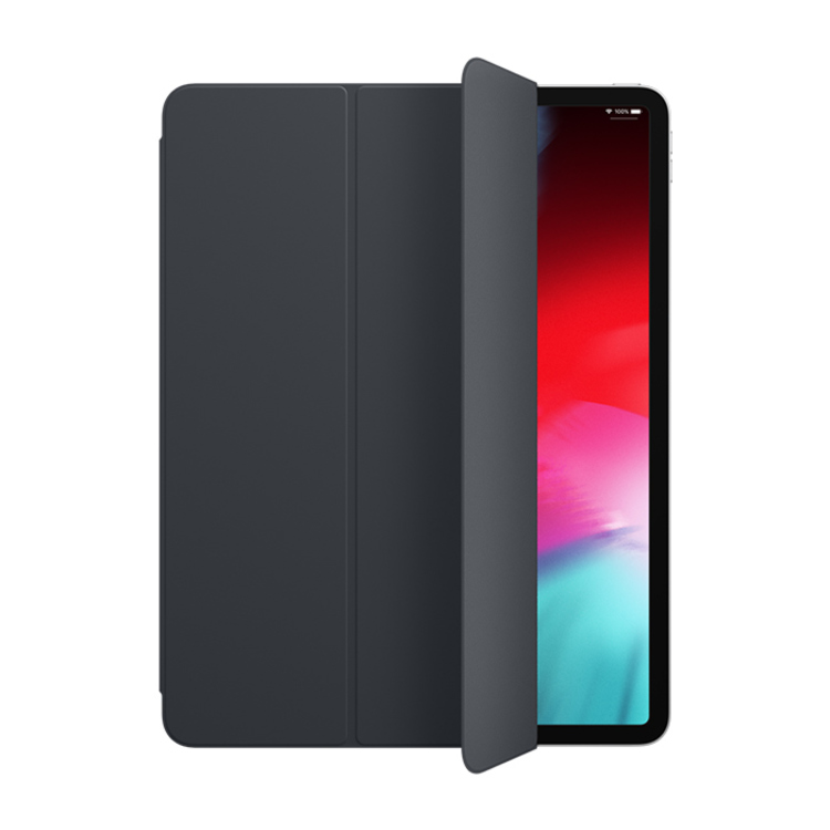 "Funda Smart Folio APPLE iPad Pro 12,9"" 3.ª Generación Gris Carbón"