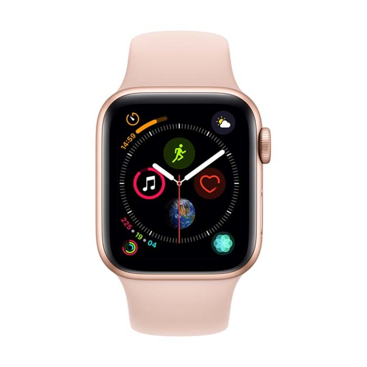 Apple Watch  Series 4- 40 MM-Oro rosa