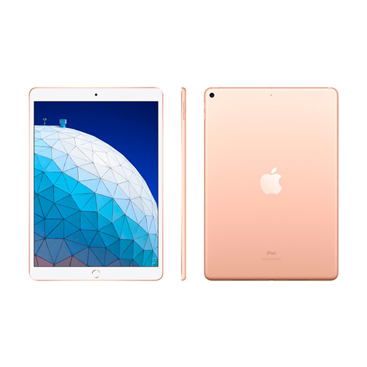 "iPad Air 10.5"" Pulgadas Oro 64 GB"