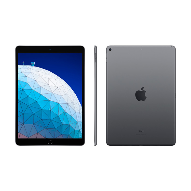 "iPad Air 10.5"" Pulgadas Gris Espacial 256 GB"