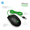 """Mouse HP Alambrico Pavilion 300 Gaming - """