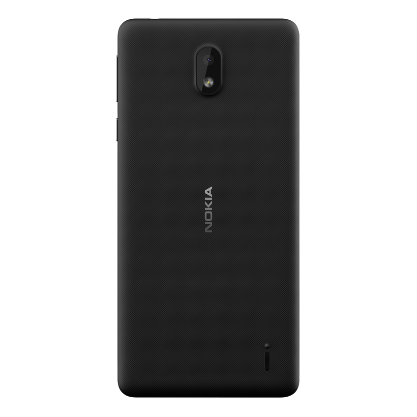 Celular NOKIA 1 Plus 16GB Negro - 4