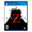 """Juego PS4 World War Z - """