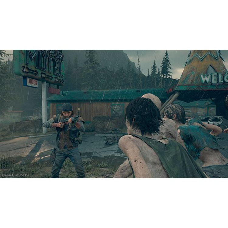 Juego PS4 Days Gone - 3