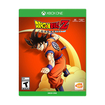 """Juego XBOX ONE Dragon Ball Z: Kakarot - """