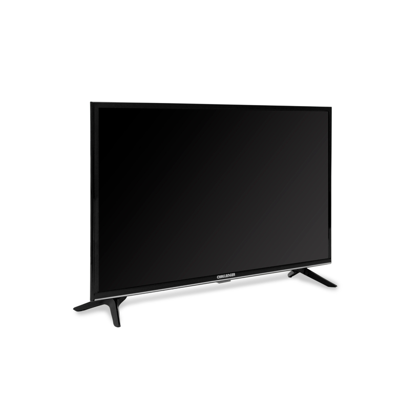 "TV CHALLENGER 43"" Pulgadas 108 Cm 43T22 Full HD LED Plano Smart TV - 1"