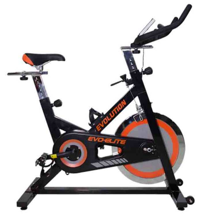 Bicicleta Spinning EVOLUTION Elite