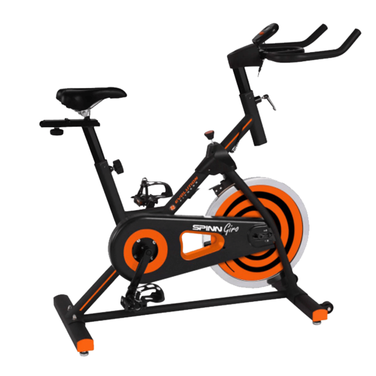 Bicicleta Spinning EVOLUTION GIRO
