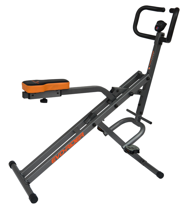 Banco para abdominales EVOLUTION RIDER PLUS
