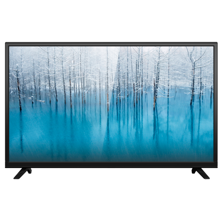 "TV HYUNDAI 49"" Pulgadas 124 cms 4917N 4K-UHD LED Plano Smart TV"