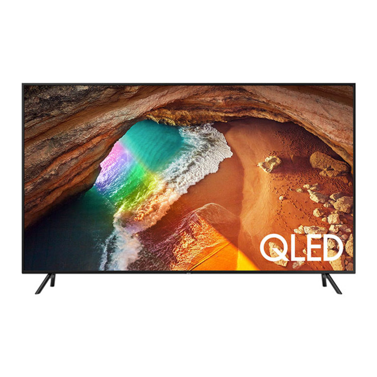 "TV SAMSUNG 65"" Pulgadas 165 Cm QLED Plano Smart TV"
