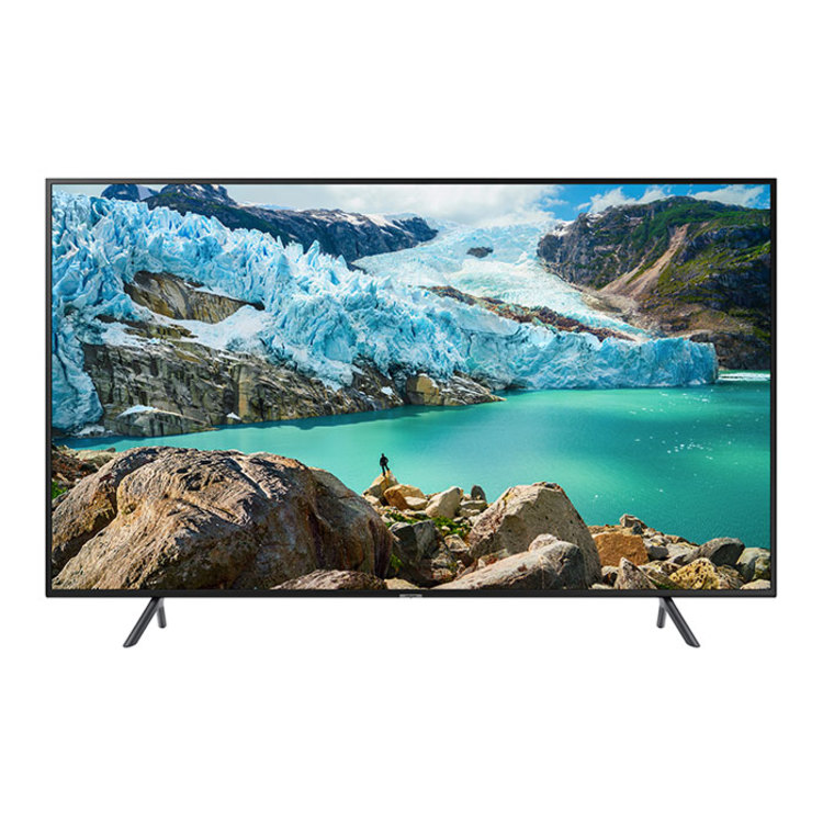 TV 43″ 108cm Samsung 43RU7100 4K UHD Smart TV