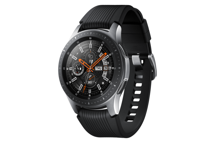 Reloj SAMSUNG Galaxy Watch LTE 46MM