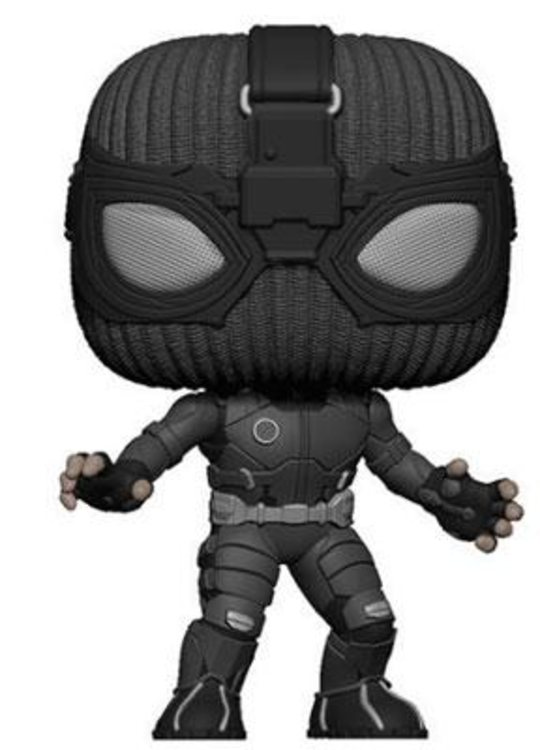 FUNKO Pop SM Stealth Suit